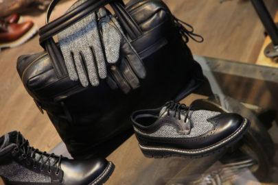 Idées Cadeaux, Boots & Gants Homme