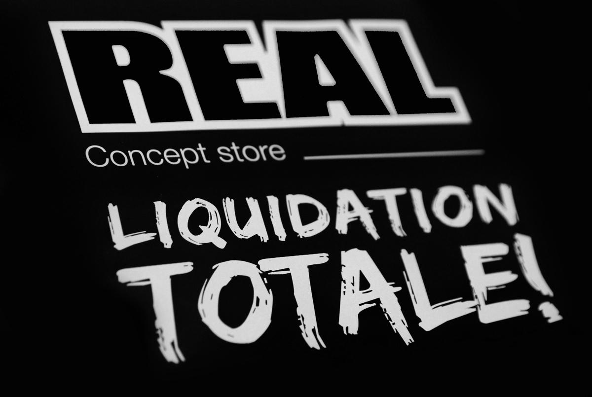 liquidation real