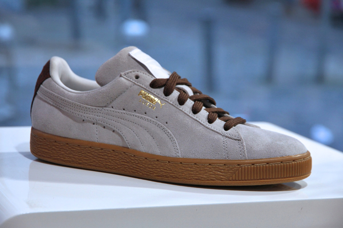 chaussures homme puma 2017