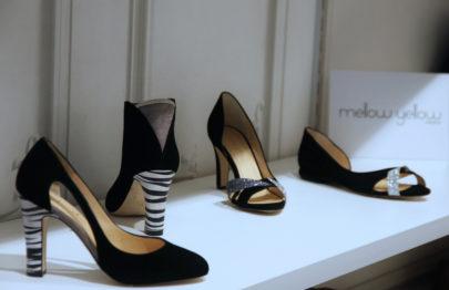 La Sélection Chaussures Mellow yellow