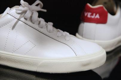 Les Sneakers Veja Femme