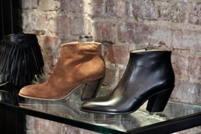 La Boot Demy du printemps