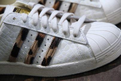 Les Sneakers de L'Atelier