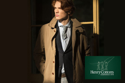 Liquidation Totale Henry Cotton's Homme