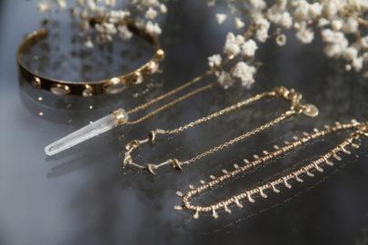Nouveaux bijoux Les Jolies Choses