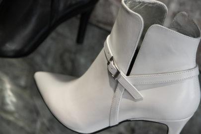 Nouvelles Boots Itlys