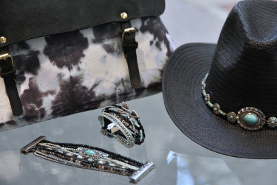 Bijoux et Accessoires Les Jolies Choses