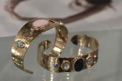 Les Bracelets Strada & L'Orféo