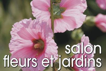 Le Salon Fleurs et Jardins 2016