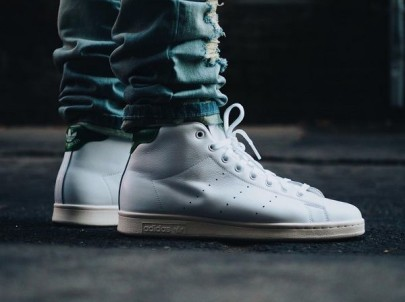 La Stan Smith High Top