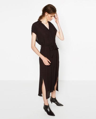 Quatre nouvelles robes Zara