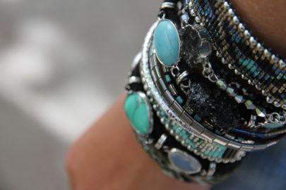 Les bracelets Hipanema de Rentrée