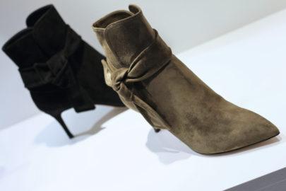 Les Boots Lane, des bijoux