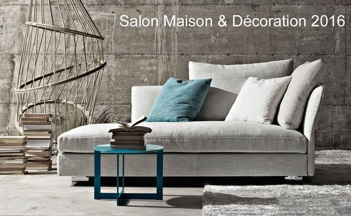 Des entrées gratuites pour le Salon Maison & Déco - Le Buzz de Rouen