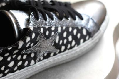 Les Sneakers Méliné de la rentrée