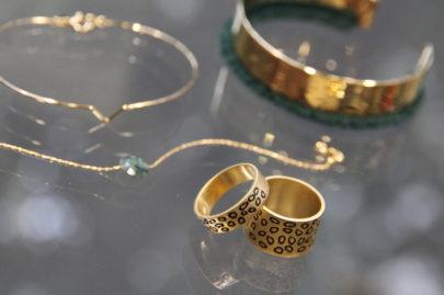 Les bijoux d'automne chez Les Jolies Choses