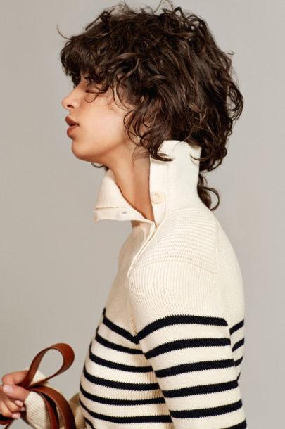 La Capsule Studio Femme Zara