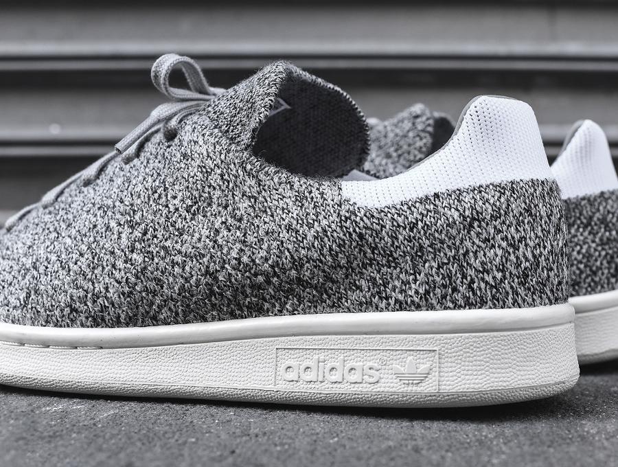 sneakers-stan-smith-primeknit-en-laine-grise-homme-et-femme