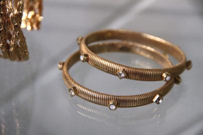 Les bijoux d'Automne chez Isis