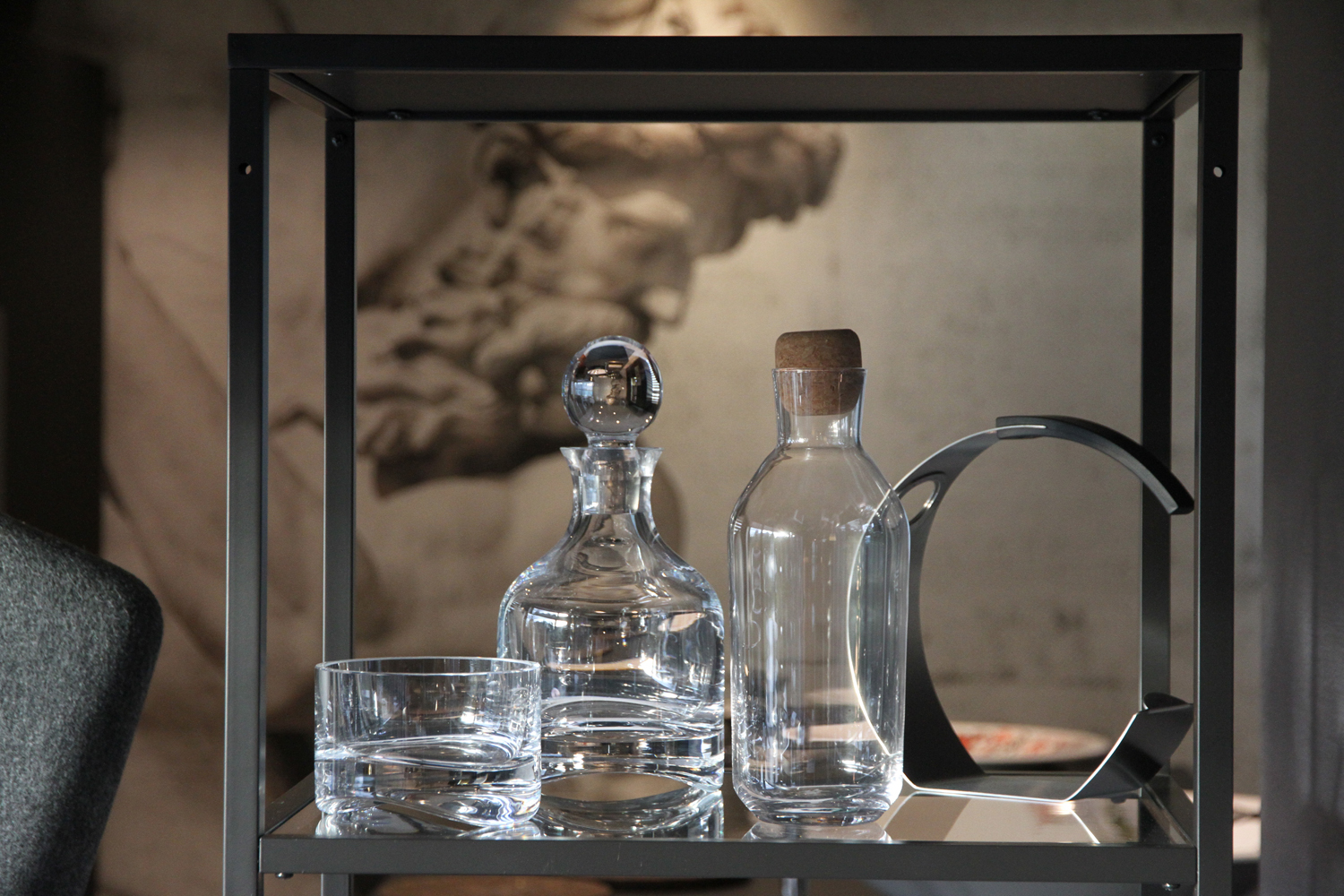 carafe whisky Arch Nude 69,90