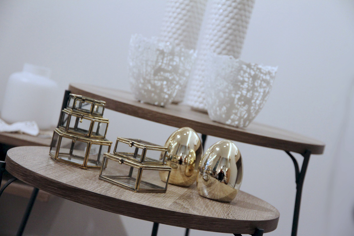 d co de printemps chez capsule le buzz de rouen. Black Bedroom Furniture Sets. Home Design Ideas
