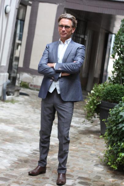 Inspirations, sur-mesure Homme à Rouen