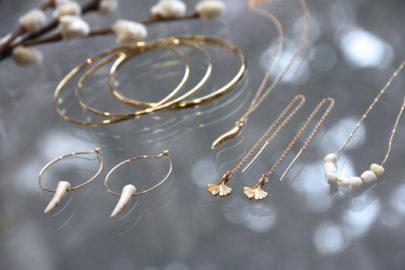 Les Bijoux chez Les Jolies Choses