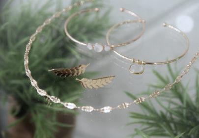Bijoux de Mai chez Isis