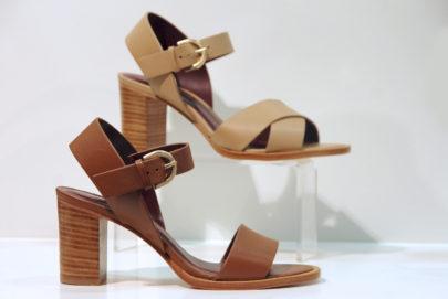 Nouvelle sélection de chaussures dans La Suite