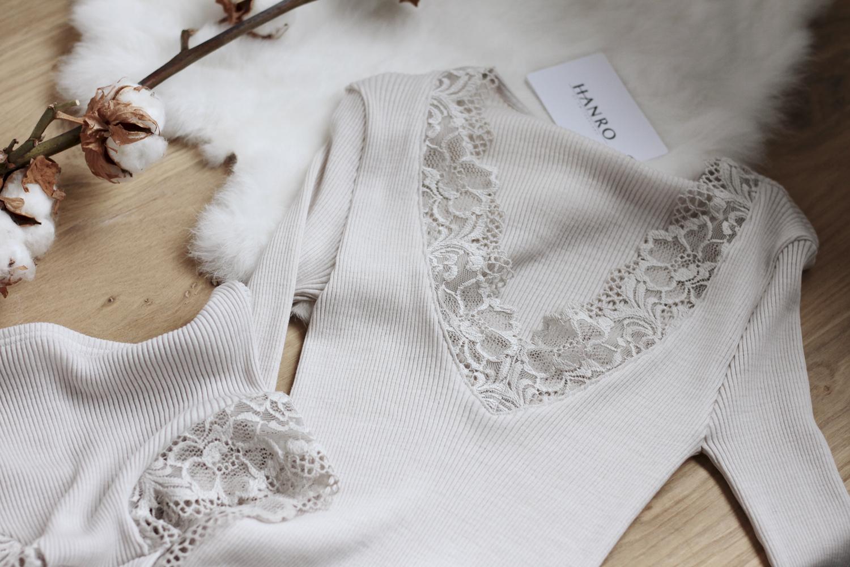 homewear Hanro boutique Le Boudoir Lingerie
