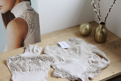 Collections Homewear du Boudoir Lingerie