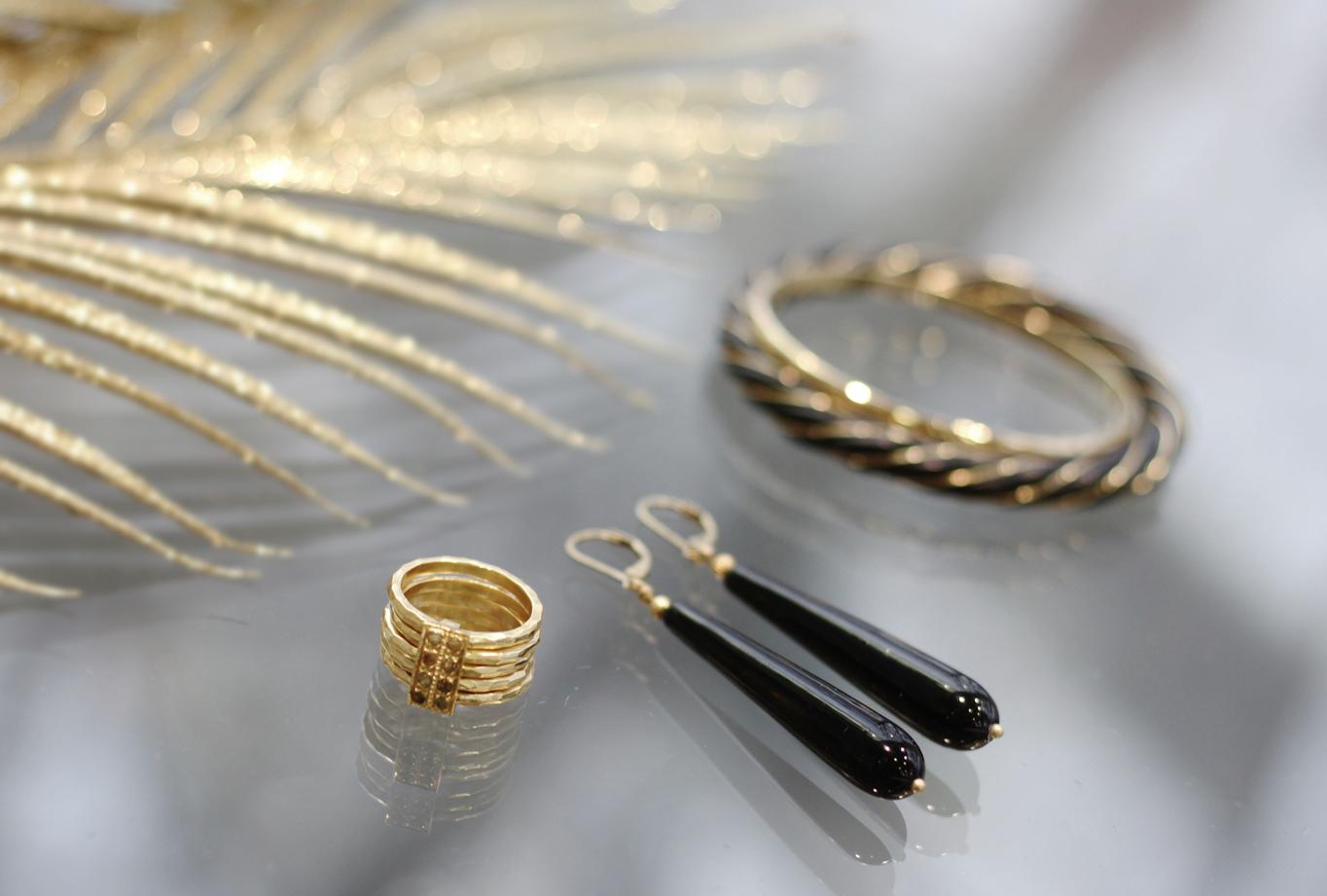 bijoux boutique Les Jolies Choses