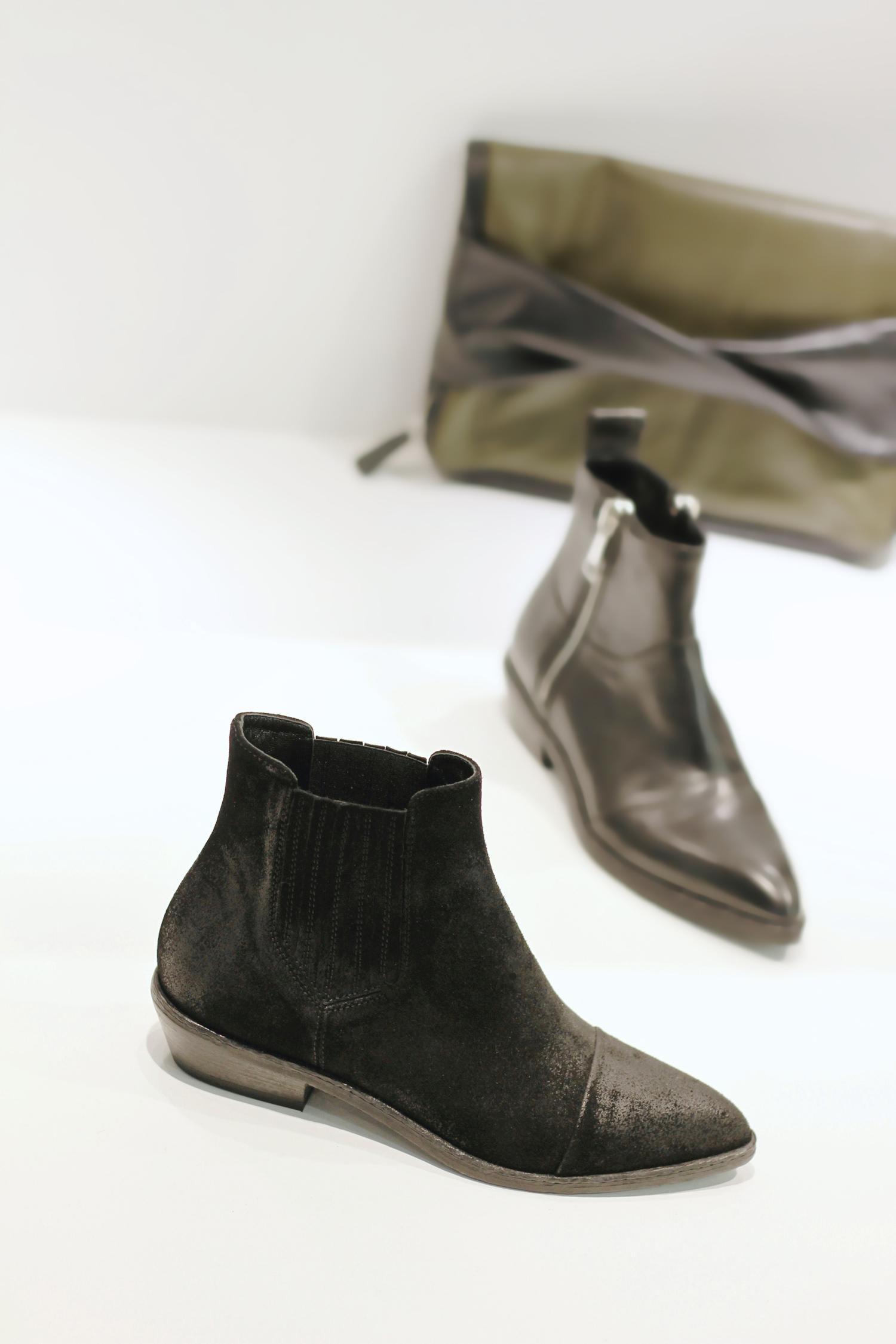 boots Accessoire Diffusion boutique La Suite