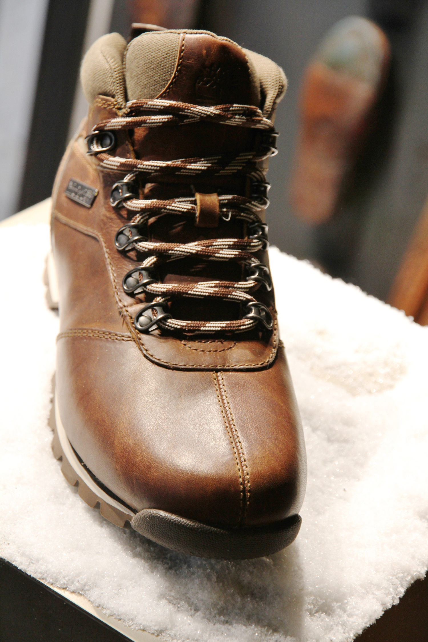 boots snow boutique Timberland