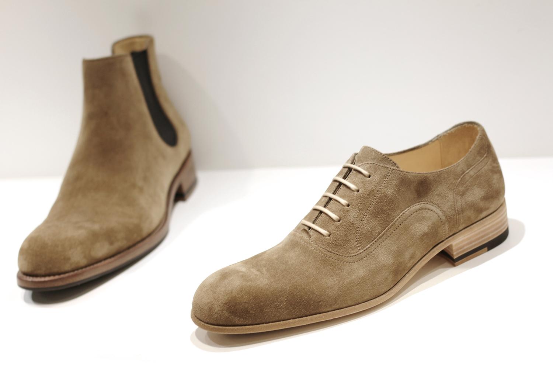 chaussures JB Rautureau boutique Free Lance