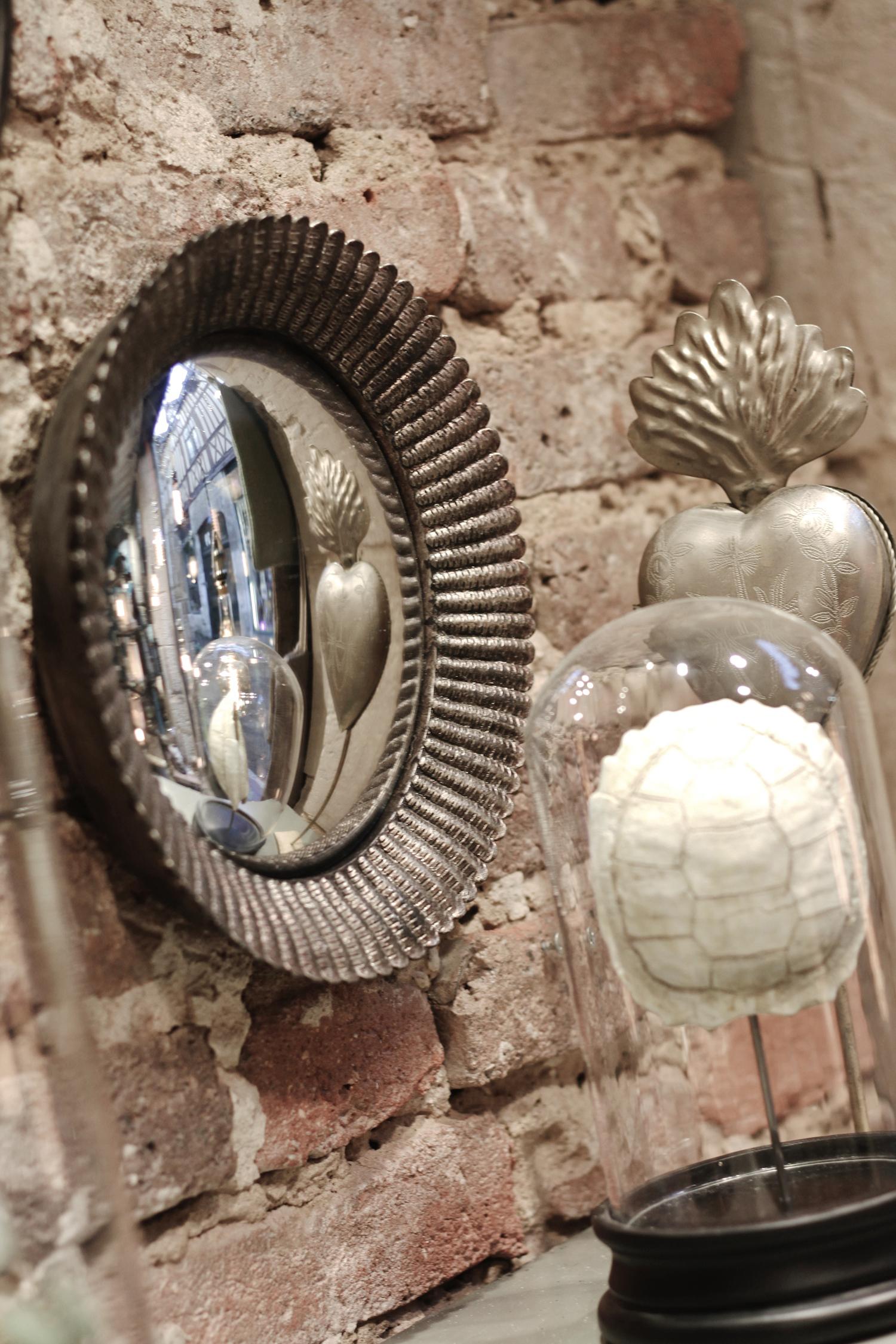 miroir sorcière boutique Karma