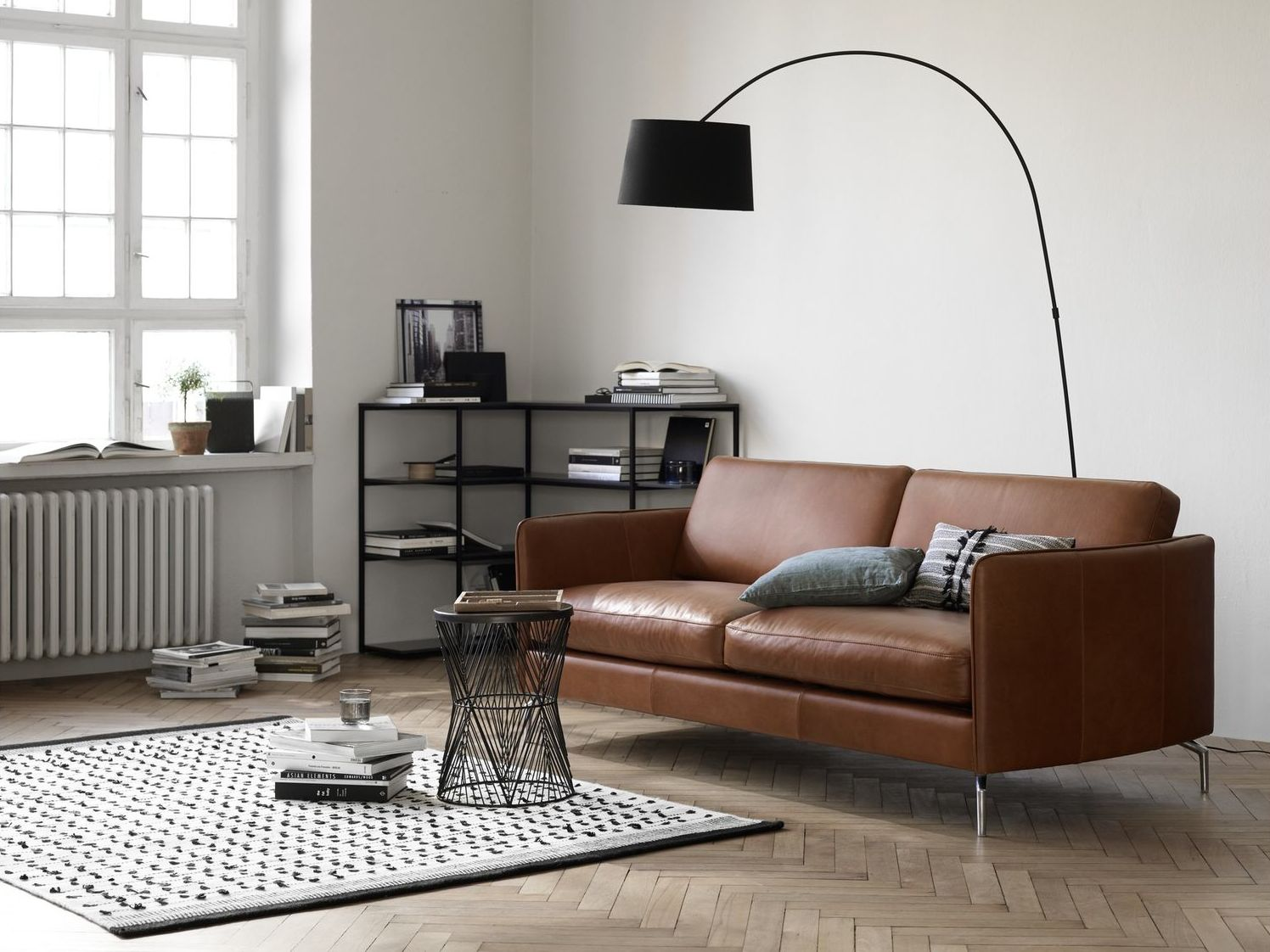 la s lection design d 39 avril chez boconcept le buzz de rouen. Black Bedroom Furniture Sets. Home Design Ideas