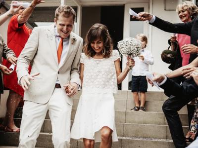 Un Mariage sur-mesure avec L'Atelier5