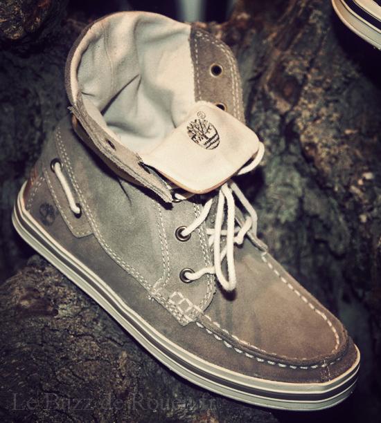 La Boot Timberland Kid's