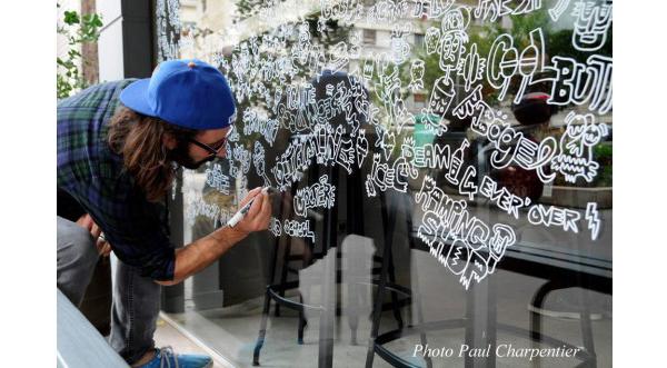 Cumbone, Artiste Plasticien à Rouen