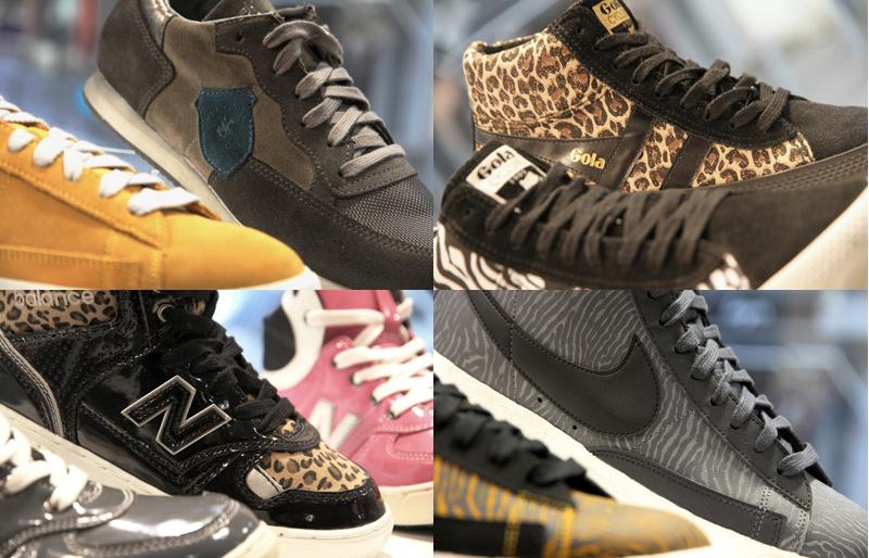 Sélection Sneakers Hommes & Femmes