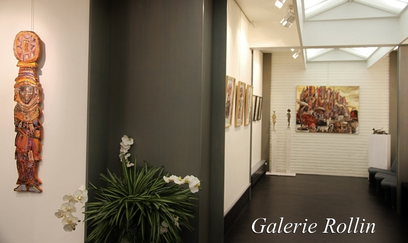 Exposition des Artistes de la Galerie Rollin