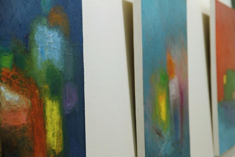 L' Exposition Bernard Koelsch