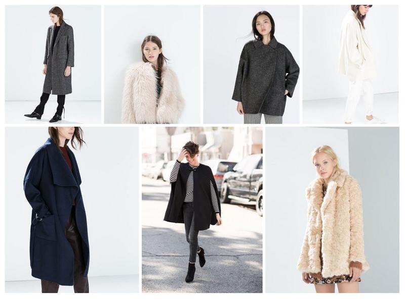 long manteau zara hiver 2015