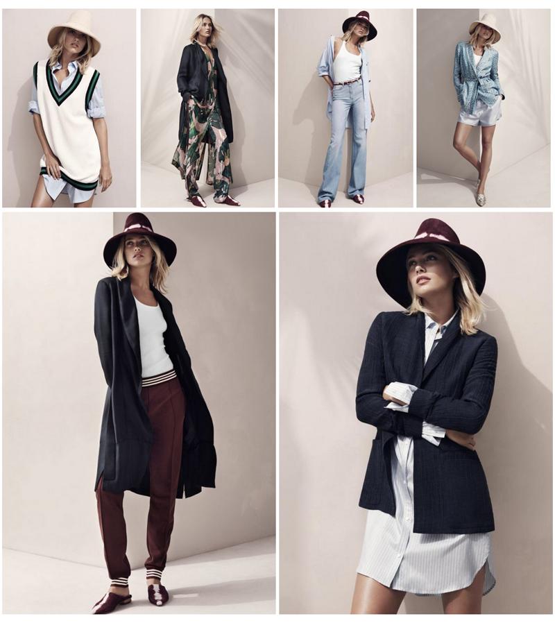 La Collection H&M Studio PE 2015