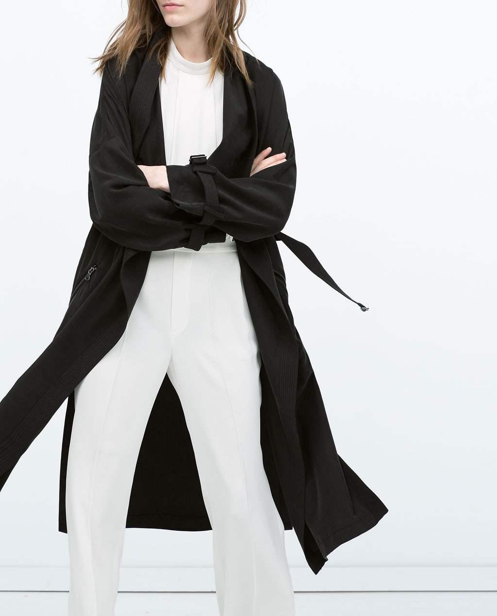 La Sélection Zara