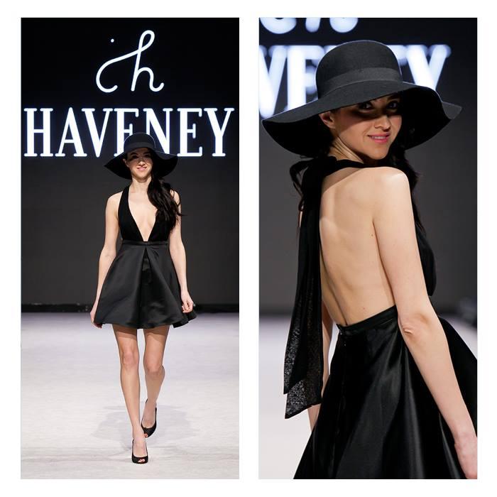 La jeune marque Haveney