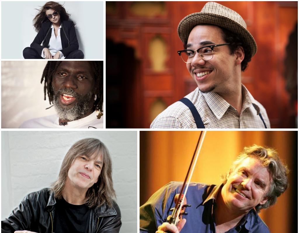 L'Archéo Jazz 2015