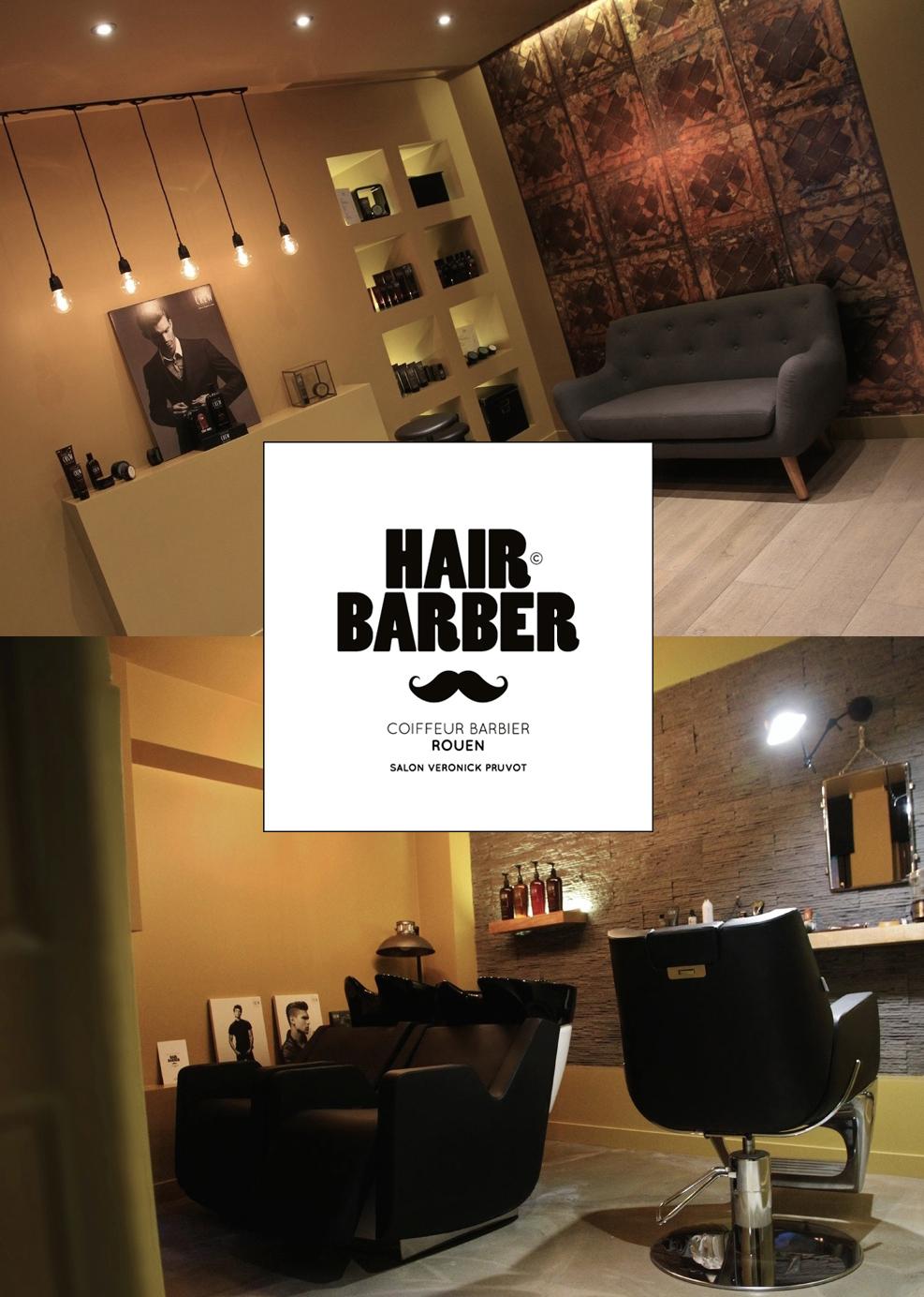 La Carte Cadeau Lui, Hair Barber