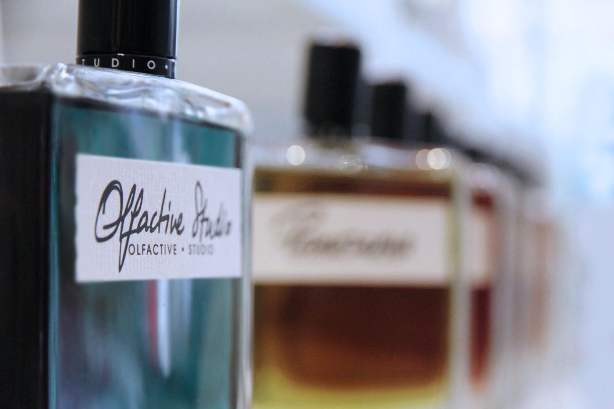 Parfums Olfactive Studio à Rouen